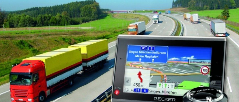 Conoce los beneficios de un sistema GPS en tu negocio de transporte