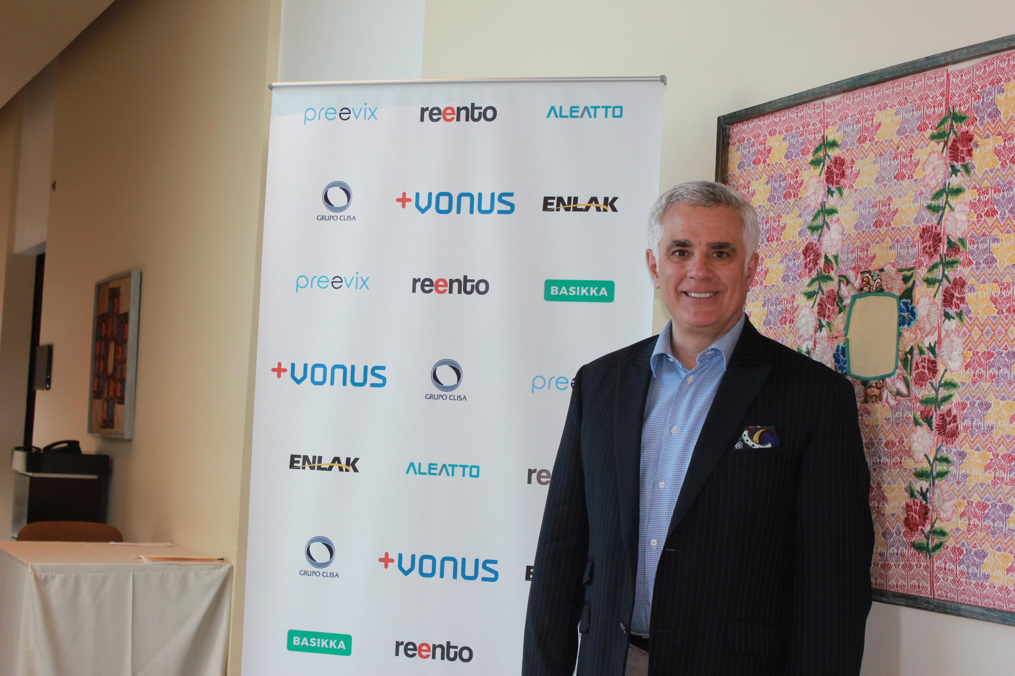 Grupo CLISAapuesta por el sector tecnológico con StartUp
